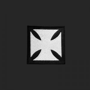 Naszywka Krzyż - Choppers Division