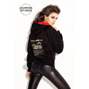 Bluza Lady Biker - Choppers Division