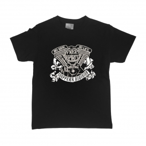 T-shirt dziecięcy Brand - Choppers Division