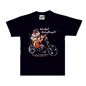 T-shirt dziecięcy Wesołych Motocyklowych - Choppers Division