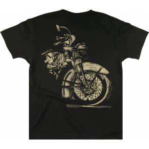 T-shirt Vintage Collection - Choppers Division