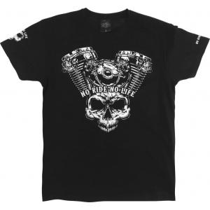 T-shirt Machina- Choppers Division