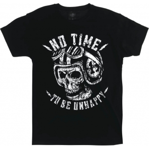 T-shirt No Time Choppers Division