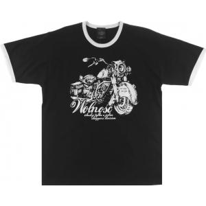 T-shirt Chodzi tylko o jedno - Choppers Division
