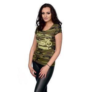 T-shirt damski Legendary - Choppers Division