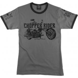 T-shirt Chopper Rider - Choppers Division