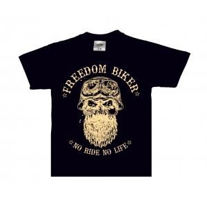 T-shirt dziecięcy Freedom Biker - Choppers Division