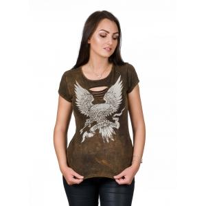 8 Urodziny - Freedom Eagle - Limitowany T-shirt Damski