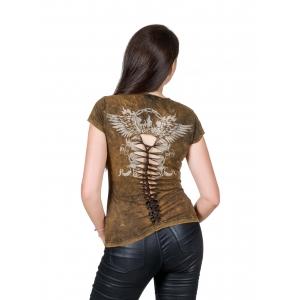 8 Urodziny - Phoenix - Limitowany T-shirt Damski