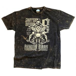 8 Urodziny - Masked Biker - Limitowany T-shirt Męski