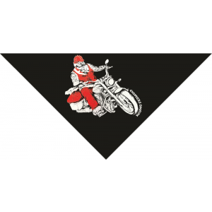 Chusta Santa Biker - Choppers Division