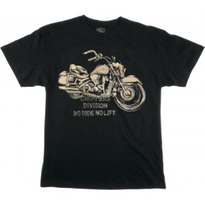 T-shirt Extreme Engine - Choppers Division