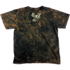 T-shirt Flames - Choppers Division