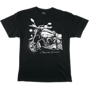T-shirt Motocykl Maja'20 - Choppers Division