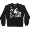 Bluza czarna Motocykl Maja'20 - Choppers Division