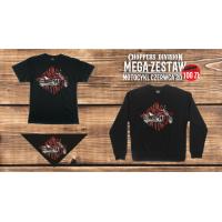 Mega Zestaw Motocykl Czerwca'20