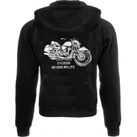 Bluza 400g - Extreme Engine - Choppers Division