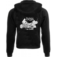 Bluza 400g - Pasja - Choppers Division