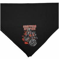 Chusta Motocykl Sierpnia'20 - Choppers Division