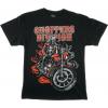 T-shirt Motocykl Sierpnia'20 - Choppers Division