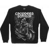 Bluza czarna Motocykl Września'20 - Choppers Division