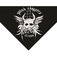 Polish Choppers Division - Chusta