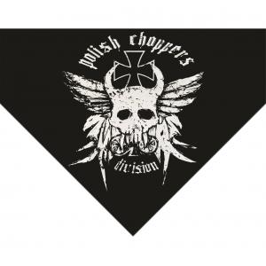 Polish Choppers Division - Chusta