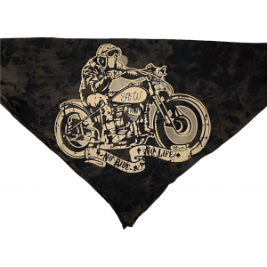Chusta Trawiona Lucky Rider - Choppers Division
