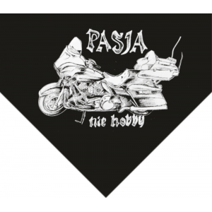 Chusta Pasja - Choppers Division