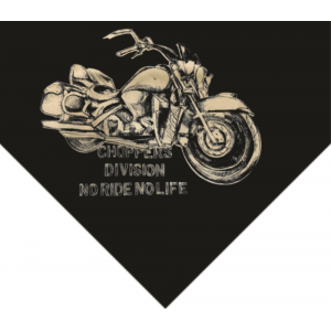 Chusta Extreme Engine - Choppers Division