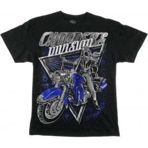 T-shirt Motocykl Października'20 - Choppers Division