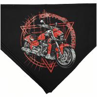 Chusta Motocykl Listopada'20