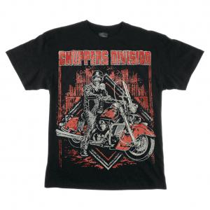 T-shirt Rider