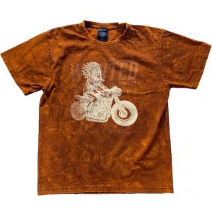 8 Urodziny - Wanted Dead Not Alive - Limitowany T-shirt Męski