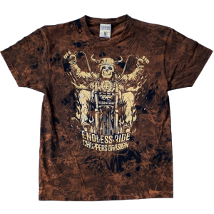 T-shirt Viking - Choppers Division