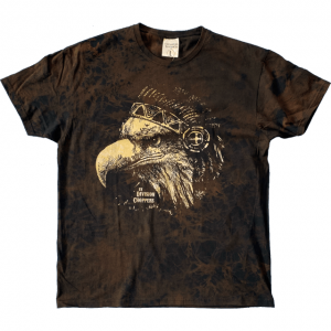 T-shirt Chief is Back - Choppers Division