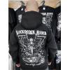 Bluza 400g Lockdown Rider