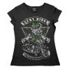 T-shirt damski Skrzat