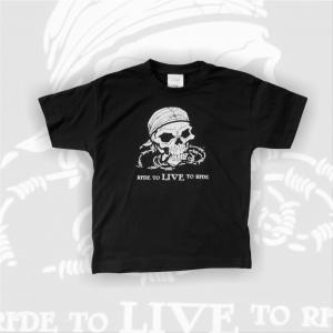 T-shirt dziecięcy Pirate!